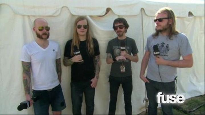 Festivals: Bonnaroo: The Sword: Music Video Trilogy - Bonnaroo 2011