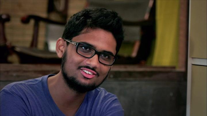Balamohan Shingade