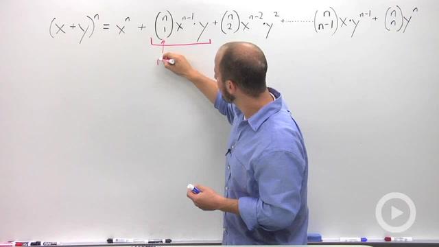 Binomial Theorem - Problem 2