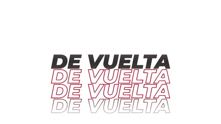 Vuelve la Vuelta a España (Irún-Madrid del 20 de octubre al 8 de noviembre)
