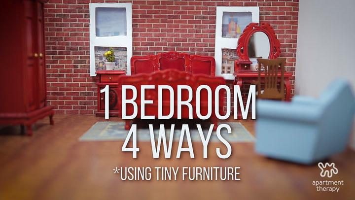 4 Ways You Can Rearrange Your Bedroom Today   Video   Apartment Therapy. 4 Ways You Can Rearrange Your Bedroom Today   Video   Apartment