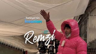 Türkiye'nin İnsanları - Pazarcı Remzi