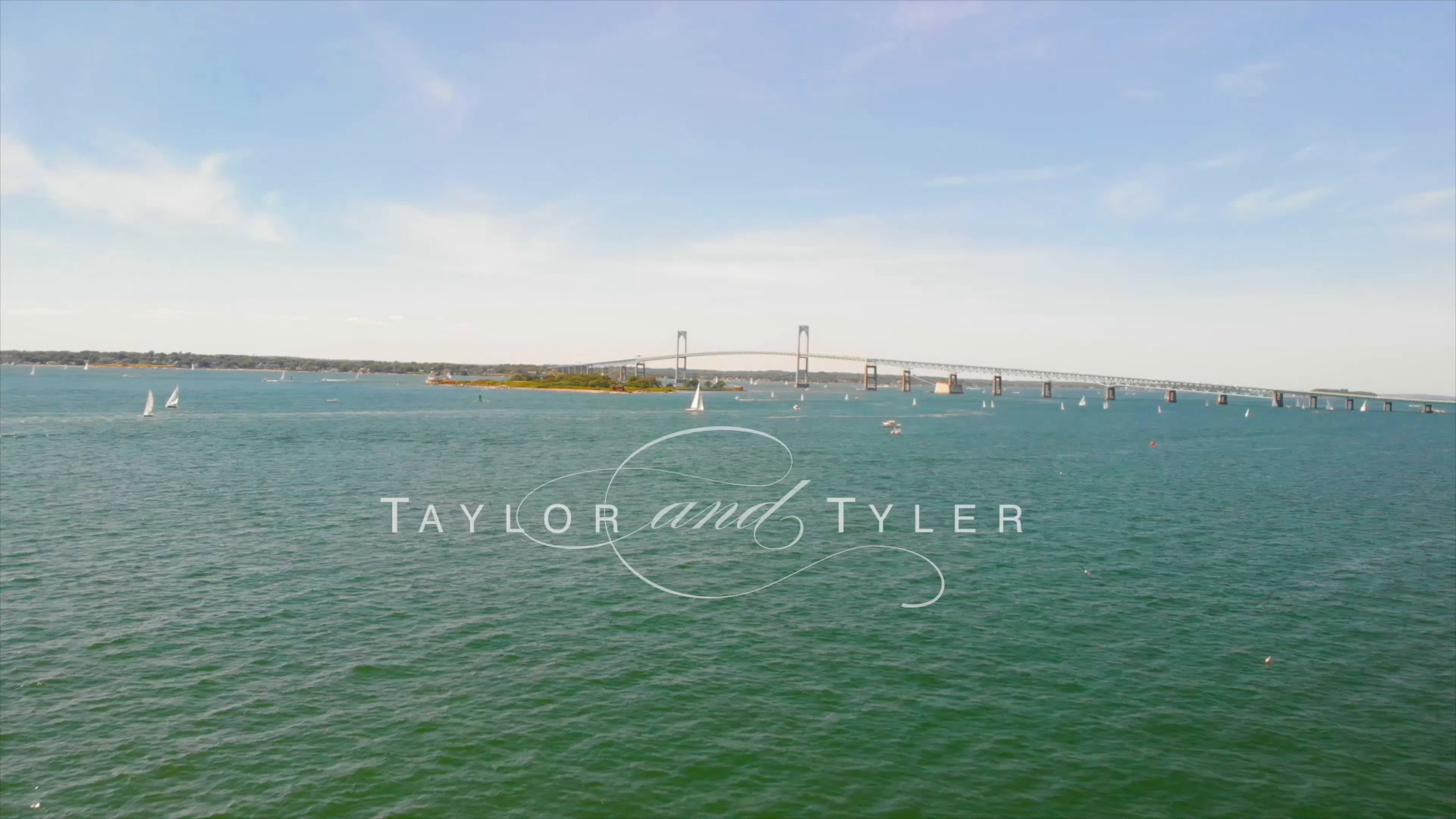 Taylor  + Tyler | Newport, Rhode Island | Belle Mer