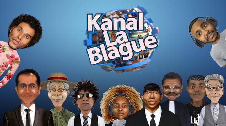 Replay Kanal la blague - Lundi 18 Octobre 2021