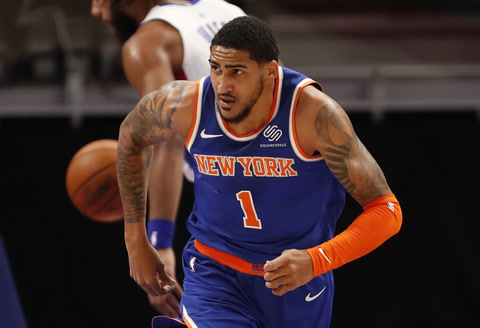 SNY NBA Insider Ian Begley delivers an injury update on Knicks rookie Obi Toppin