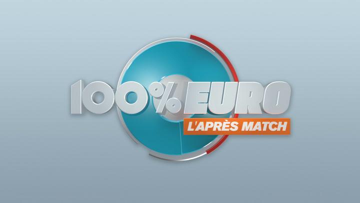 Replay 100% euro: l'apres-match - Lundi 28 Juin 2021