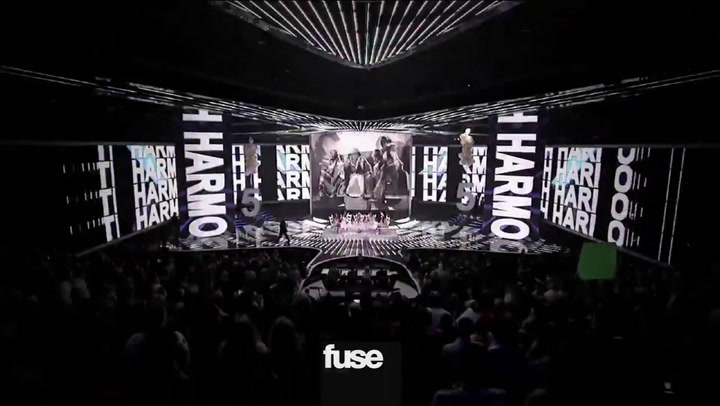 Interviews: Fuse News: Follow Fifth Harmony