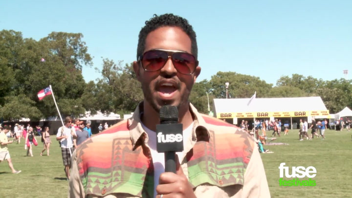 Interviews: Fashion Trends at ACL Fest 2014
