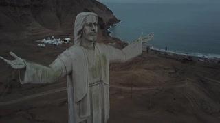 Dilema en Perú: ¿qué hacer con el Cristo