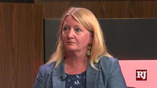 Nevada Politics Today: Karen Wayland