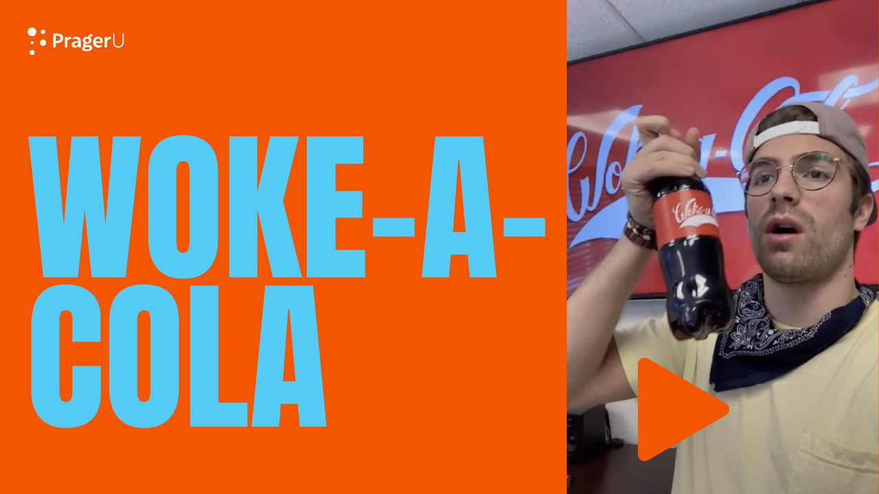Woke-a-Cola
