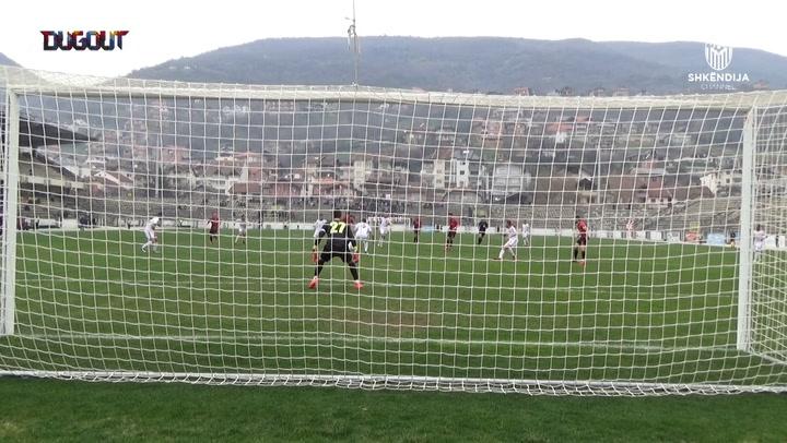 Enis Fazllagic Incredible Goal