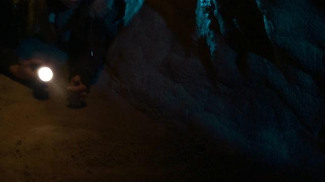 Lava - Die Erde verglüht