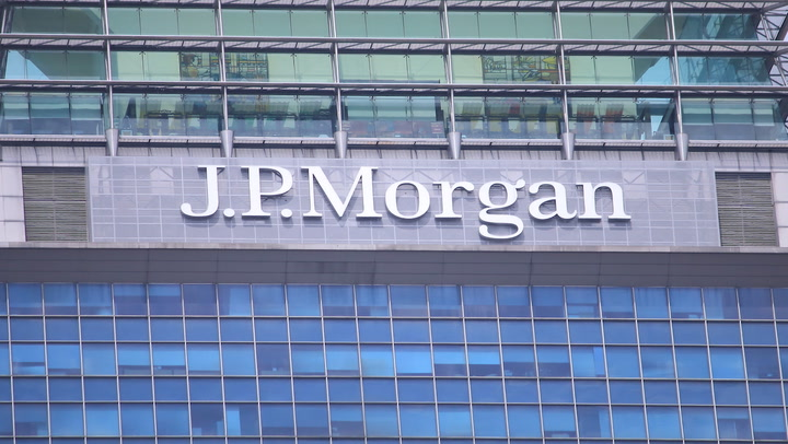 JPMorgan Explains Its Bearish Bitcoin Report