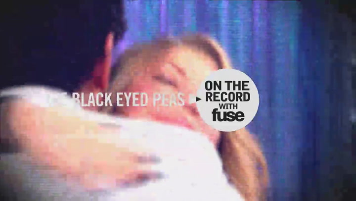 Shows: On The Record: Black Eyed Peas Extented Interview - On The Record Exclusive