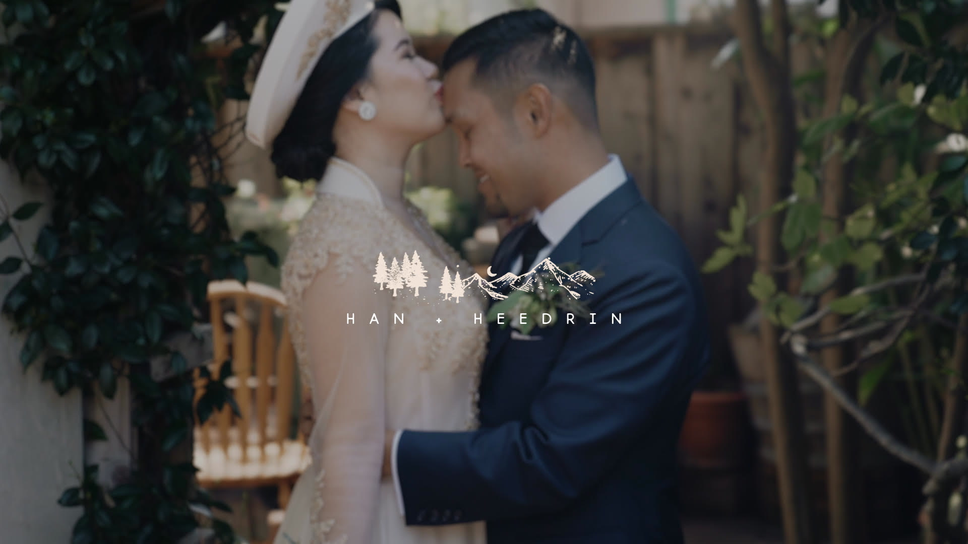 Han + Heedrin | Pleasanton, California | The Club at Ruby Hill