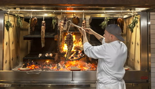 New Manzo restaurant a key part of Eataly