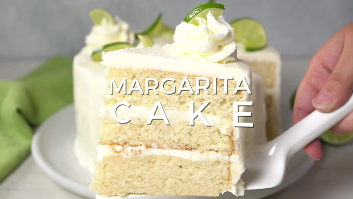 Fantastic Margarita Cake Easy Lime Tequila Margarita Cake Recipe Birthday Cards Printable Giouspongecafe Filternl