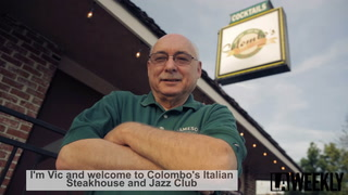 Colombo's Italian Steakhouse: An Eagle Rock Institution