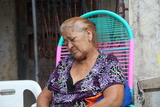 Madre de Óscar Munguía entre llanto: