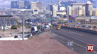 I-15 reopens between Las Vegas, California state line – VIDEO
