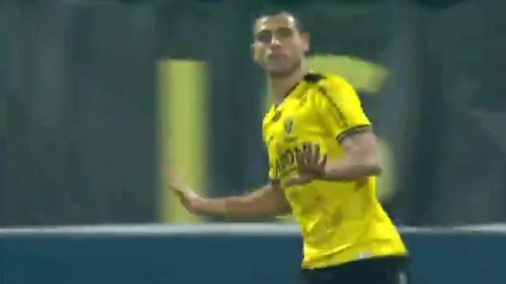 ¡El increíble Giakoumakis repite póker de goles con el VVV-Venlo!