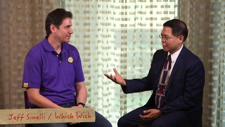 How Which Wich founder balances tech with human interaction