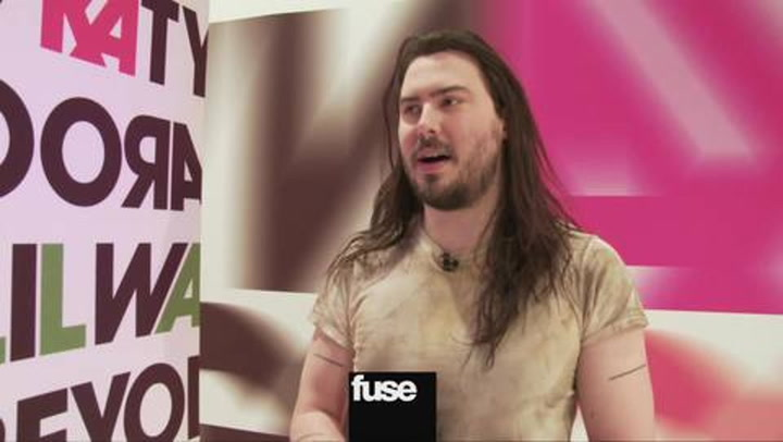 Shows: Party Playlist: Andrew WK Top100 Party Playlist BTS