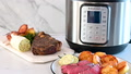 Thumbail image of Instant Pot Duo Plus 9-in-1 Smart Cooker, 6L - Sou video