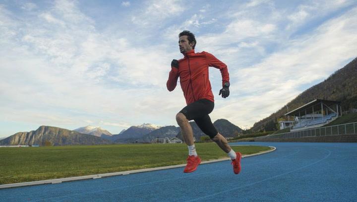 Kilian Jornet se pondrá a prueba corriendo 24 horas en pista