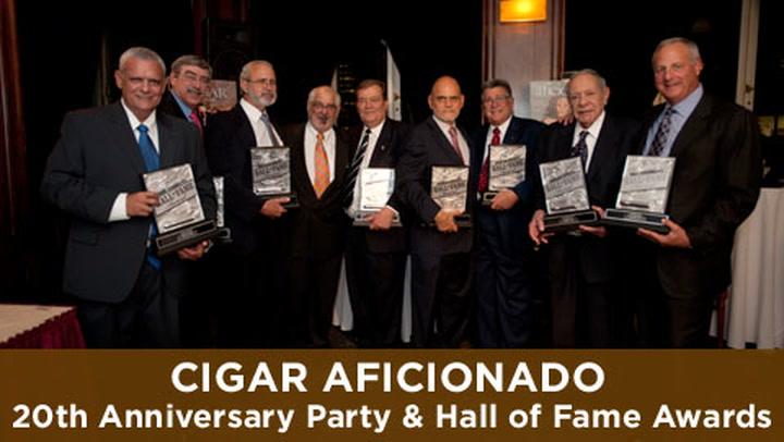 Cigar Aficionado's 20th Anniversary Party