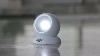 360° COB Light With Magnetic Base
