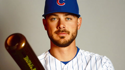 How much of an upgrade would Kris Bryant be at third base for the Mets?