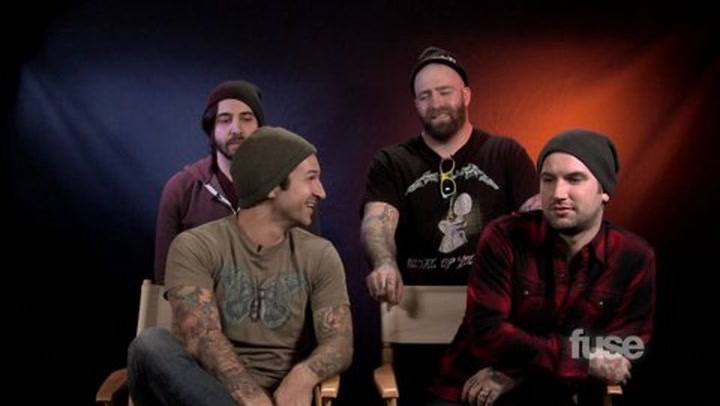 Interviews: Every Time I Die on Ex Lives, Underwater Bimbos, Warped Tour, and more