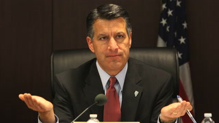 The Right Take: Sandoval leave a moderate legacy