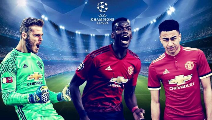 Así juega el Manchester United, rival del Barça en Champions League