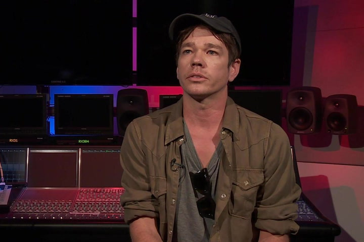 Nate Ruess Talks 'Grand Romantic' Album