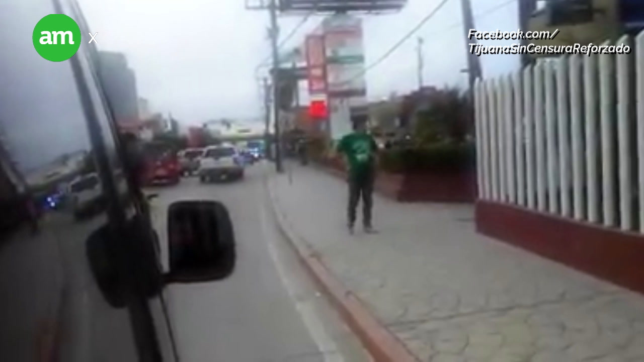 Aficionados de León agreden a aficionados de Xolos