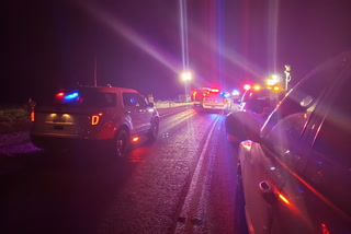 Nye County Sheriff's Office Update on Officer Involved Shooting – VIDEO