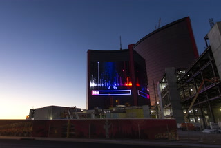 Resorts World Las Vegas activates 100,000-square-foot LED screen – VIDEO