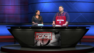 Covering the Cage: UFC 213 Predictions
