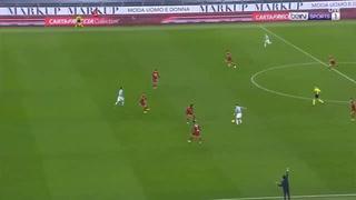 Lazio 3-0 Roma (Serie A)