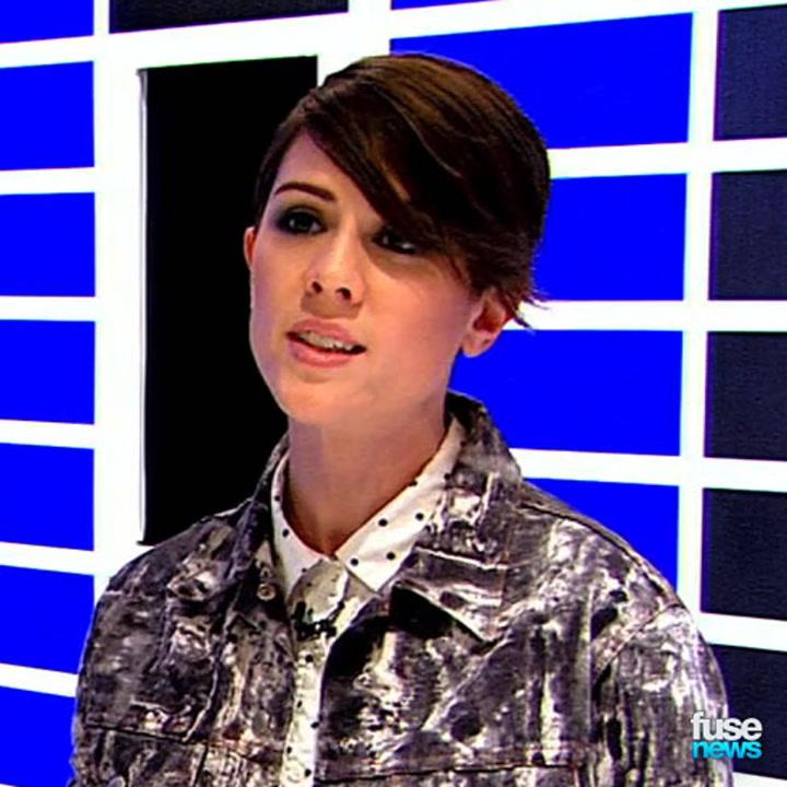 Tegan and Sara Talk Same-Sex Marriage
