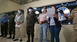 Detectan la presencia de la bacteria del cólera en Santa Cruz de Yojoa