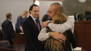 Jury finds former corrections officers not guilty on all counts
