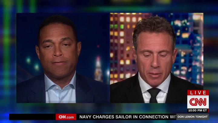 CNN's Lemon: Time to Blame 'Selfish' Unvaccinated -- Can't Be Allowed in Offices, Gyms, Airplanes