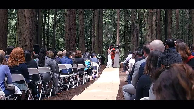 Helen + Jojo | Oakland, California | Roberts Regional Park