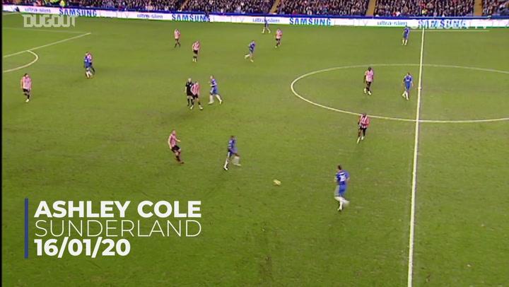 Los mejores goles del Chelsea en la temporada 2009-10