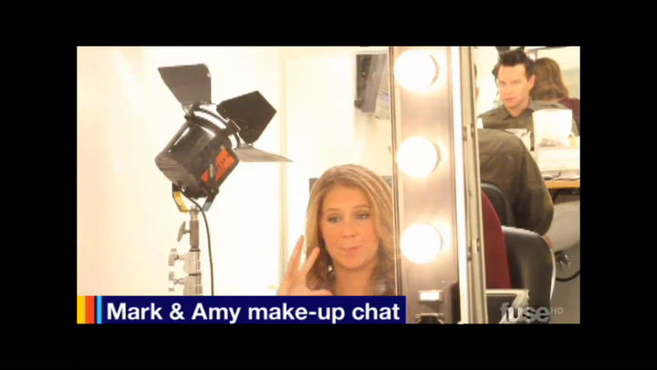 Shows: Hoppus on Music: Amy's the Expert