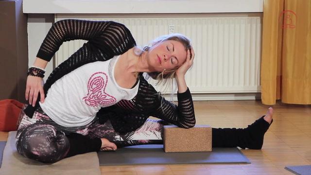 Yin Yoga für Dein Herz